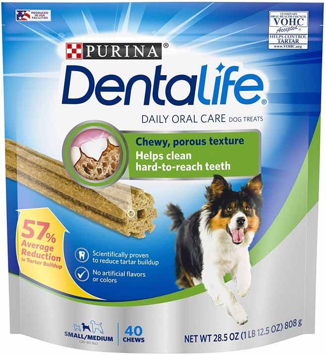 Best Dog Treats für Mundgeruch - Top 10 Minty Fresh Treats