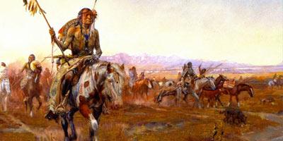 Ureinwohner-Hundenamen