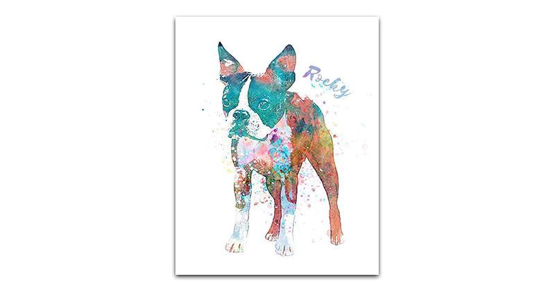 Geschenke Boston-Terriers - 15 große Geschenke für Liebhaber Bostons Terrier